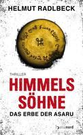 Helmut Radlbeck: Himmelssöhne