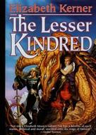 Elizabeth Kerner: The Lesser Kindred ★★★★★