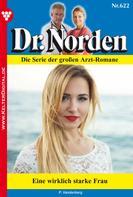 Patricia Vandenberg: Dr. Norden 622 – Arztroman ★★★★★
