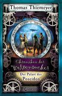 Thomas Thiemeyer: Chroniken der Weltensucher 2 - Der Palast des Poseidon ★★★★★