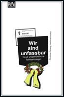 Matthias Nöllke: Wir sind unfassbar ★★★★