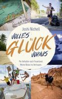 Joshi Nichell: Volles Glück voraus