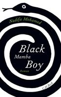 Nadifa Mohamed: Black Mamba Boy ★★★★