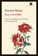Natusme Soseki: Luz y oscuridad