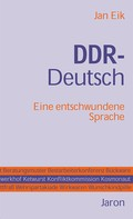Jan Eik: DDR-Deutsch ★★★★