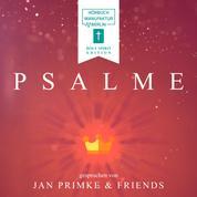 Krone - Psalme, Band 6 (ungekürzt)