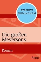 Die großen Meyersons - Roman
