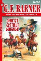 G.F. Barner: G.F. Barner 130 – Western ★★