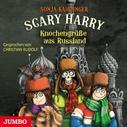 Sonja Kaiblinger: Scary Harry. Knochengrüße aus Russland