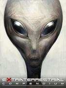 Pat Lee: Extraterrestrial Compendium