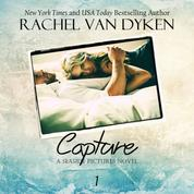 Capture - A Seaside Pictures Novel 1 (Unabridged)