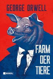 George Orwell: Farm der Tiere - Neuübersetzung