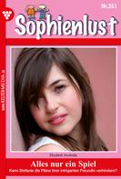 Elisabeth Swoboda: Sophienlust 351 – Familienroman ★★★★★