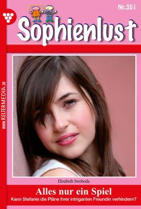 Sophienlust 351 – Familienroman