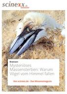 Dieter Lohmann: Mysteriöse Massensterben