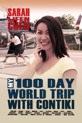 My 100 Day World Trip with Contiki