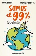 Gonzalo Fanjul Suarez: Somos el 99%