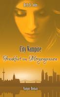 Beth St. John: City Vampire ★★★★★