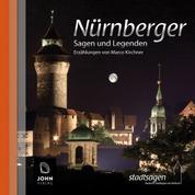 Nürnberger Sagen und Legenden - Stadtsagen Nürnberg