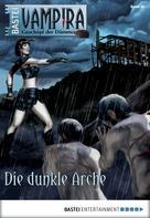 Adrian Doyle: Vampira - Folge 40 ★★★★
