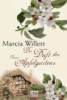 Marcia Willett: Der Duft des Apfelgartens ★★★★