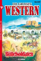 U. H. Wilken: Die großen Western 149 ★★★