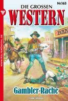 Frank Callahan: Die großen Western 163