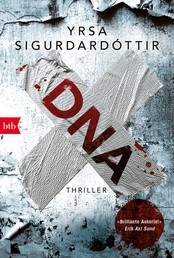 DNA - Thriller