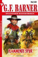 G.F. Barner: G.F. Barner 141 – Western ★★★★★
