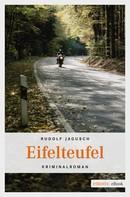 Rudolf Jagusch: Eifelteufel ★★★★