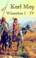 Karl May: Winnetou I-IV ★