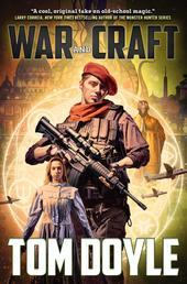 War and Craft - A Novel