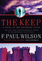 F. Paul Wilson: The Keep
