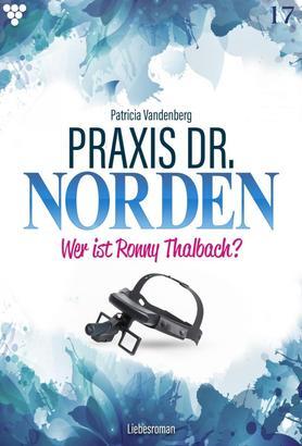 Praxis Dr. Norden 17 – Arztroman