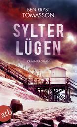 Sylter Lügen - Kriminalroman