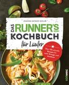 Joanna Sayago Golub: Das Runner's World Kochbuch für Läufer ★★