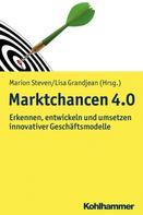 Marion Steven: Marktchancen 4.0