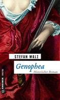 Stefan Walz: Genophea ★★★