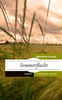 Katharina Conrad: Sommerflucht ★★★★