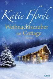 Weihnachtszauber im Cottage - Roman
