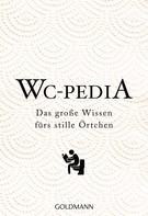 Wilhelm Goldmann Verlag GmbH: WC Pedia ★★★★