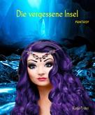 Katja Prüter: Die vergessene Insel ★★★★