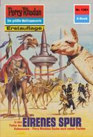 H.G. Francis: Perry Rhodan 1301: Eirenes Spur ★★★★★