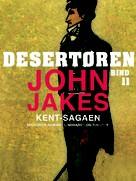 John Jakes: Desertøren