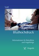 Dieter Vaitl: Ratgeber Bluthochdruck ★★★★
