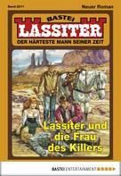 Jack Slade: Lassiter - Folge 2211