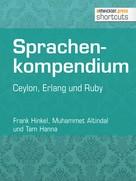 Frank Hinkel: Sprachenkompendium
