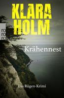 Klara Holm: Krähennest ★★★★