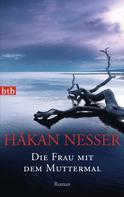 Håkan Nesser: Die Frau mit dem Muttermal ★★★★