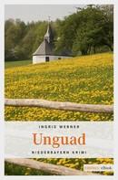 Ingrid Werner: Unguad ★★★